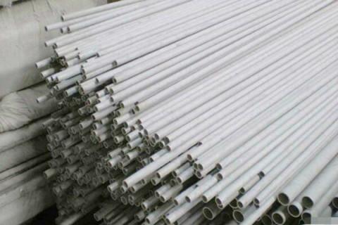 254SMO不锈钢管