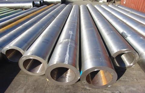 Monel k500合金管