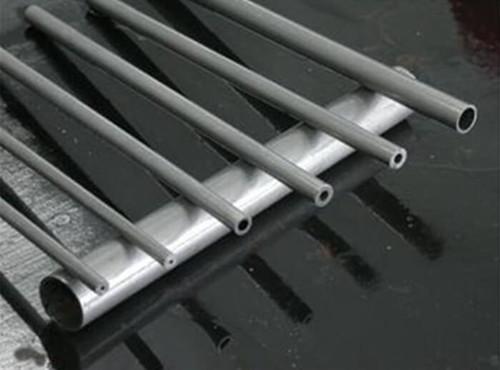 无缝钢管和焊管的比较